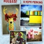 Heads & Holgas: Opening Reception Party!