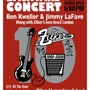 Zilker's Backyard Concert feat. Ben Kweller and Jimmy LaFave