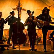  The Dirty River Boys w/ The Lusitania, The Whiskey Sisters