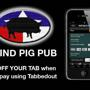 $3 OFF your tab when you pay with Tabbedout!