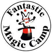 Fantastic Magic Camp features Free Magic Shows!