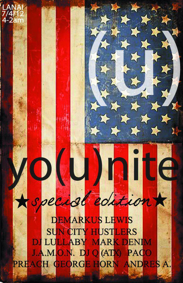 you(nite) 4th of July Special Edition