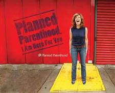A Night w/ Lizz Winstead Benefiting Planned Parenthood
