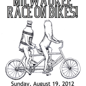 The Amazing Milwaukee Race On Bikes!