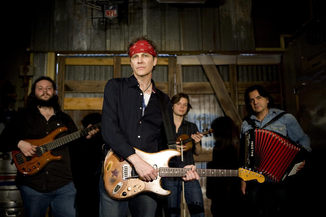 BoDeans FREE In-Store Performance!