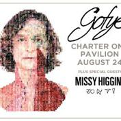  GOTYE &lt;br /&gt; with Special Guests Missy Higgins &amp; Jonti