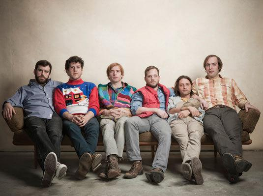 SOLD OUT | Dr. Dog w/ Kevin Devine, The Dunwells