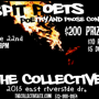  Spit Poets $200 Poetry and Prose Contest
