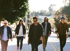 SOLD OUT | The Temper Trap w/ POLICA