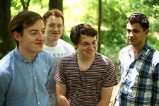 SOLD OUT | Bombay Bicycle Club w/ Hey Rosetta!
