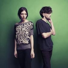 SOLD OUT | Chairlift w/ Alt-J
