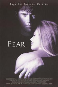 Hecklevision: FEAR