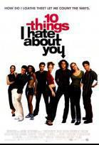 GIRLIE NIGHT: 10 Things I Hate About You
