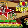 NESTA WEAR AFFAIR inside HOT STEPPA @ COPA!!!