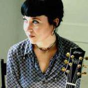  Kristin Hersh plus The Moore Brothers and Terese Taylor