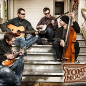 IndyMojo Presents Yonder Mountain String Band w/ Horse Feathers