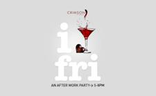 I ♥ Friday!  An After Work Party