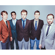 LIVE AT THE RYMAN Punch Brothers