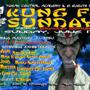  Tweak Central Academy &amp; E!Event Presents &quot; KUNG FU SUNDAYS &quot;