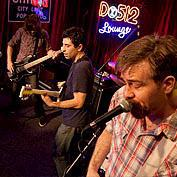 Do512 Lounge Sessions Presented by Shiner: The Impossibles