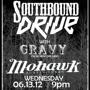 Southbound Drive with Gravy