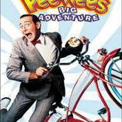 Goose Island 312 and Bike Chicago presents: PEE-WEE's Big Adventure in Millennium Park!