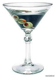 Happy Hour 5-7: $6 Signature Martinis, $6 House Wine Glasses, $6 Menu Items
