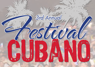 Festival Cubano - Day Two