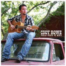 Cody Rowe, Rosie & the Ramblers, Mike and the Moonpies