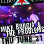 Mike Borgia & The Problems, Red Herring, Sixandtwenty, Lian Paranoia, Kip Newby, Annie Kennedy, Hanna Ashbrook