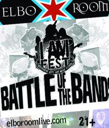 I AM FEST Battle of the Bands, Logan Venderlic, Jay Schraub, DJ Eddie