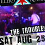 Dr. Kevorkian and the Volunteers, The Trouble!, Stagolee, Whitewolfsonicprincess, DJ Tico