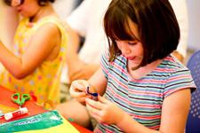 Summer Drop-In Art Activities