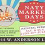 NATY Market Days Local Maker & Vintage Show!