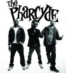 THE PHARCYDE with Live Band feat. Imani Rashaan & Bootie Brown