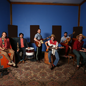 LIVE AT THE RYMAN Dr. Dog with mewithoutyou