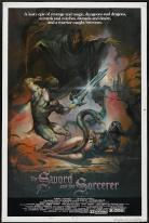 WEIRD WEDNESDAY: THE SWORD AND THE SORCERER