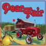 Courtland Pear Fair 2012
