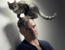 Morrissey - POSTPONED with Kristeen Young