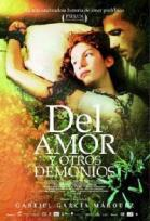 AFS Essential Cinema: Del Amor Demonios (Of Love and Other Demons)