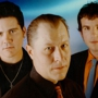 The Reverend Horton Heat with Nekromantix + Hopeless Jack and the Handsome Devil
