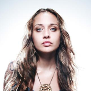 Fiona Apple with Blake Mills