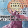  Waldo &amp; the Naturals, Grandfather Child, Bus Stop Stallions, Hello Caller
