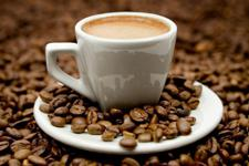 Happy Hour 3-4PM: 50% OFF All Coffee Drinks!