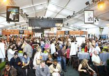 Sunday Afternoon Grand Tasting