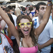  SPRING AWAKENING MUSIC FESTIVAL | DAY 1