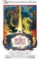 Alamo Kids Camp: THE SECRET OF NIMH