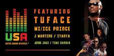 United Sounds of Africa featuring Tuface