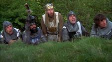 kidsActing Present: Monty Python and the Holy Grail