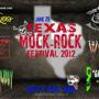 TEXAS MOCK-ROCK FEST